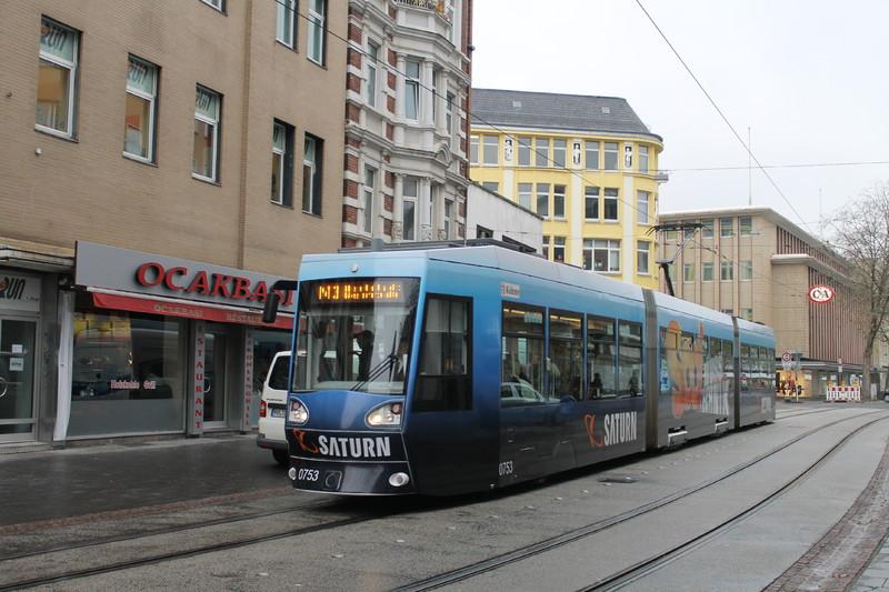 Braunschweig Stra Enbahn